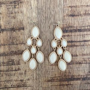 Chandileir Drop Earrings